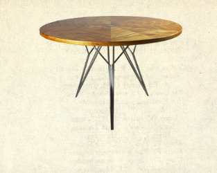 Antenna table